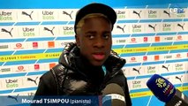 """""""Un truc de fou"""", Mourad Tsimpou revient sur le Jump qu'il a joué au piano au Vélodrome"""