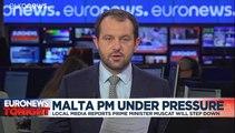 Malta PM Joseph Muscat 'plans to resign' over murdered journalist Daphne Caruana Galizia