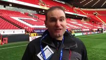 Sheffield Wednesday writer Dom Howson gives his take on the Owls' 3-1 win at Charlton Athletic
