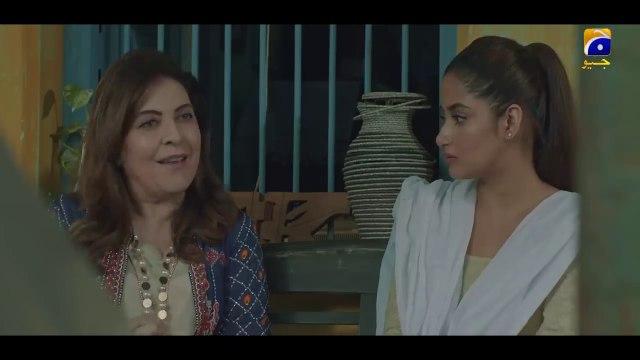 ALIF - Episode 08 -- English Subtitles -- 23rd Nov 2019 - HAR PAL GEO