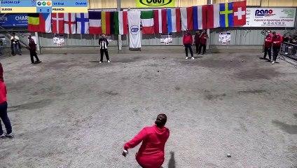 Coupe d'Europe des Clubs 2019 (12)