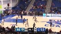 Kenny Wooten (14 points) Highlights vs. Delaware Blue Coats