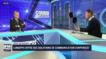 Start-up booster: LumApps offre des solutions de communication corporate - 30/11