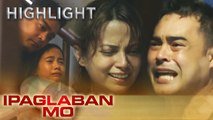 Ernie finds out about what Jericho did to Maya | Ipaglaban Mo