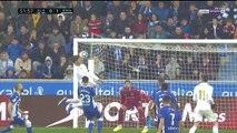 ¡Gol de Sergio Ramos! El Madrid abre el marcador