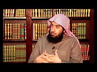 كلمة الدكتور عمر بن عبد الله المقبل لمعرض الكتاب