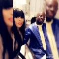 Modou Diagne Fada s'affiche avec sa 3e femme.