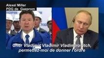 """La Russie ouvre le robinet du premier gazoduc """"historique"""" vers la Chine"""