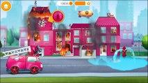 Play Fun Pet Kitten Superheros Rescue Team  Kitty Meow Meow City Heroes  Fun Pet Kids Games