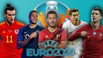 Euro 2020 : la France tombe dans le groupe de la mort !