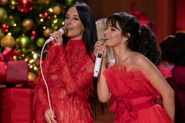 The Kacey Musgraves Christmas Special Musical Extravaganza