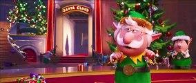 """The Minions """"Santa's Little Helpers"""": Part  Five Santa's Sleigh"""