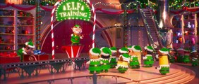 """The Minions """"Santa's Little Helpers"""": Part Two Elf Training"""