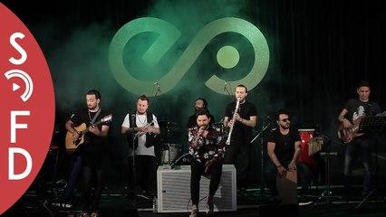 Elçin Cəfərov - Yadına Sal (Canlı Performans)