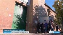 Marseille : une visite guidée de la prison des Baumettes