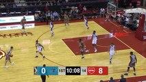 Dusty Hannahs (32 points) Highlights vs. Oklahoma City Blue