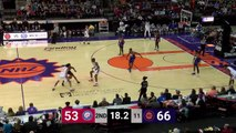 James Palmer Jr. NBA G League Highlights: November 2019