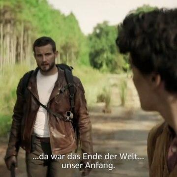 The Walking Dead World Beyond Staffel 1
