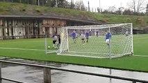 ZULO F.C.(0-2) F.7-BALONGEVOS.( segundo gol)