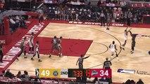 Chris Clemons NBA G League Highlights: November 2019