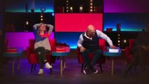 Richard Osman's House of Games S03E40 Chris Hollins, Gregg Wallace, Holly Walsh and Charlene White