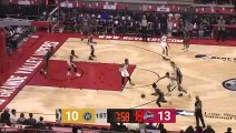 Chris Clemons Top Assists of the Month: November 2019