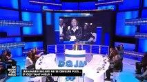 """Jean-Marie Bigard s'en prend une nouvelle fois très violemment à la Maire de Paris, Anne Hidalgo: """"Elle chie tout ce quelle fait !"""""""