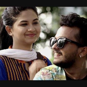 Obosheshe | Allen Shubhro | Orchita Sporshia | Zaher Alvi | Bangla Short Film 2019 | CD Vision
