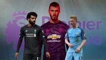 أعلى 10 لاعبين راتباً في الدوري الانجليزي