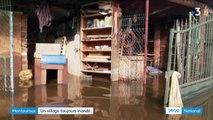 Var : le village de Montauroux craint de nouvelles inondations