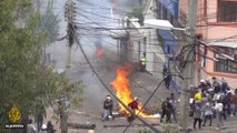 How unpaid corporate taxes led to violent protests in Ecuador | Counting the Cost