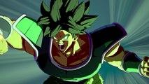 Dragon Ball FighterZ - Date de sortie de Broly (DBS)