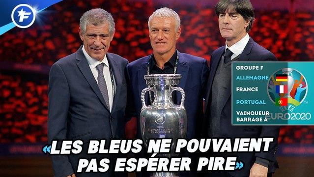 Le tirage de la mort des Bleus fait réagir en France, Manchester United aussi fait les yeux doux à Mauricio Pochettino