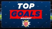 Le top buts : AS Monaco - Paris Saint-Germain