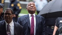 Bill Cosby clame toujours son innocence