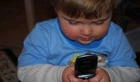 Un enfant de 9 ans appelle la police parce qu'il n'aime pas ses cadeaux