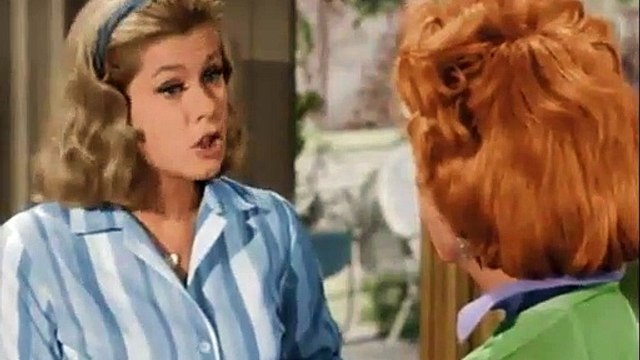 Bewitched S1 E21 & E22
