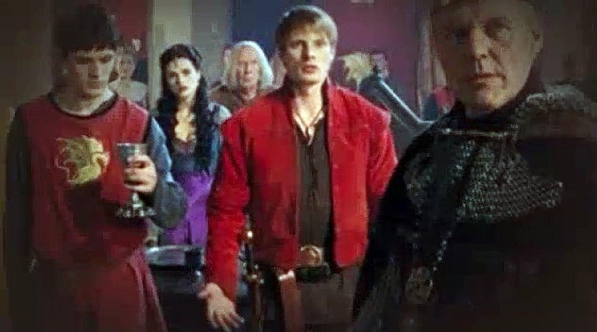 Merlin S01E04