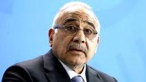 Iraq parliament approves PM Adel Abdul Mahdi's resignation