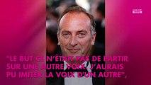 Mask Singer - Yves Lecoq estime qu'il n'a pas été mis en valeur par TF1