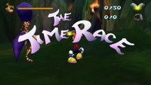 MortaLet's Play - Rayman 2 The Great Escape (PC) [Partie 5 : La Promenade de Santé]