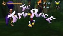 MortaLet's Play - Rayman 2 The Great Escape (PC) [Partie 5 : La Promenade de Santé]