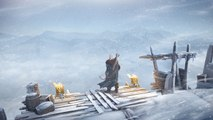 Game of Thrones Beyond the Wall - Teaser d'annonce