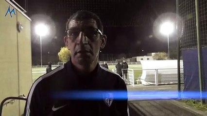 """Coucou Tafer (entraîneur GF38 U18) : """"On croit en nos possibilités"""""""