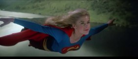 Supergirl (1984) Blu-ray   Supergirl Transformation