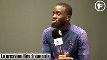 Tanguy Ndombele : « Tottenham n'a pas encore vu le meilleur Tanguy »
