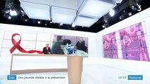 Sida : une journée dédiée au dépistage et à la prévention