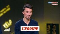 Alaphilippe remporte le Vélo d'Or France et le Vélo d'Or Monde - Cyclisme - Vélo d'Or