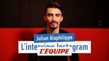 Alaphilippe «J'ai fait courir le Diablo sur 200 mètres» - Cyclisme - Vélo d'or