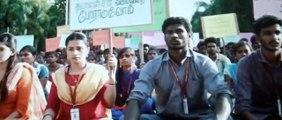 Adutha Saattai  Tamil Movie 2019  HQ Pre-DVDRip  Part 02
